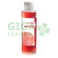 EDEL+WHITE Ústní voda Fresh + Protect 400ml