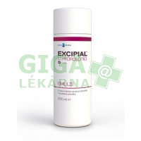 Excipial U Hydrolotio emulze 200ml