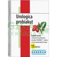 Urologica probiakut Generica cps.15