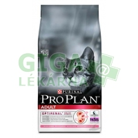 PRO PLAN Cat Adult Salmon 10kg