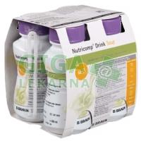 Nutricomp Soup Zeleninová polévka por sol 4x200ml