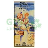 Čokoláda Starbrook mléčná 400g