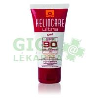 HELIOCARE Ultra silný opalovací gel SPF90 50ml