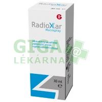 RadioXar Mucospray 30ml
