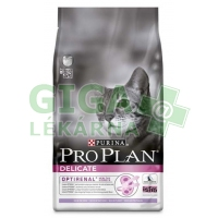 PRO PLAN Cat Delicate Turkey 3kg