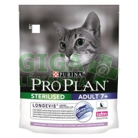 PRO PLAN Cat Sterilised 7+ 400g