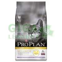 PRO PLAN Cat Light Turkey 1,5kg