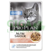 PRO PLAN Cat kaps. Housecat Salmon 85g