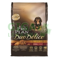PRO PLAN Dog Adult Duo Délice Small Chicken 2,5kg
