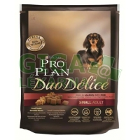 PRO PLAN Dog Adult Duo Délice Small Salmon 700g