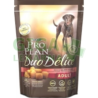 PRO PLAN Dog Adult Duo Délice Salmon 700g