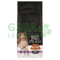 PRO PLAN Dog Adult ALL SIZE Performance 14kg