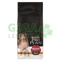 PRO PLAN Dog Adult Medium 14kg