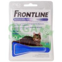 Frontline Spot On Cat 1 pipeta 0.5ml