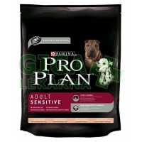PRO PLAN Dog Adult Sensitive S+R 800g