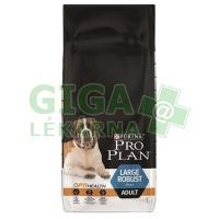 PRO PLAN Dog Adult Large Robust 14kg
