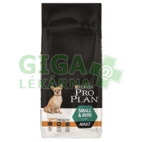 PRO PLAN Dog Adult Small&Mini 14kg