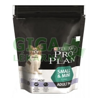 PRO PLAN Dog Adult Small&Mini 9+ 700g