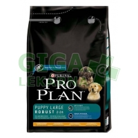 PRO PLAN Puppy Large Robust Ch+R 3kg