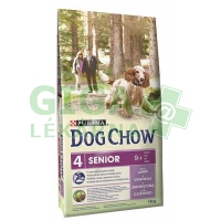 Purina Dog Chow Senior Lamb+Rice 14kg