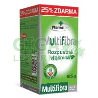 MULTIFIBRA vláknina 100+25g zdarma (50 dávek)