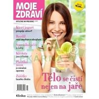 Časopis Moje zdraví 03/2016
