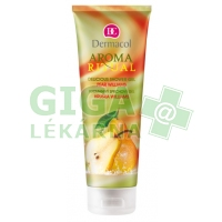 Dermacol Aroma Ritual podm.SG hruška Williams250ml