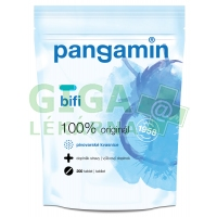 Pangamin Bifi s inulinem 200 tablet sáček