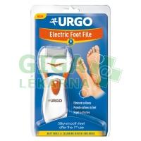 URGO Elektrický pilník na chodidla