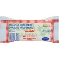 Obin.hydrofil.sterilní elastické 8cmx4m 1ks