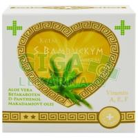 BALZAMIS Apotheke krém s bambuckým máslem 150 ml