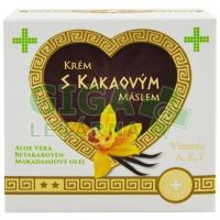 BALZAMIS Apotheke krém s kakaovým máslem 150ml
