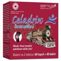 Barnys CeladrinTM LocomotiveTM tbl.60+cps.60