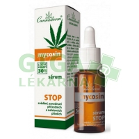 Cannaderm Mycosin sérum 20ml