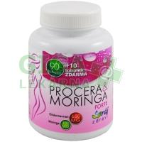 Procera Moringa Forte 90+10 tobolek zdarma