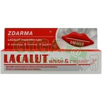 Sada Lacalut white & repair ZP + mačkátko tuby  1 sada