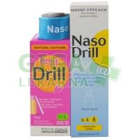 PromoPack Nasodrill+PetitDrill+reflexní páskamodrá