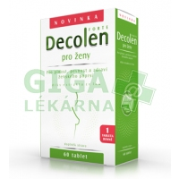 Decolen Forte 60 tablet