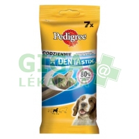 Pedigree Denta Stix Medium Breed 7ks 180g