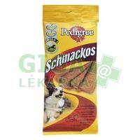 Pedigree Schmackos hovězí 43g