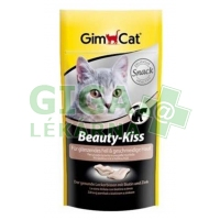 Gimcat Beauty Kiss na srst 40g