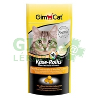 Gimcat Kase-Rollies multivitamin 40g
