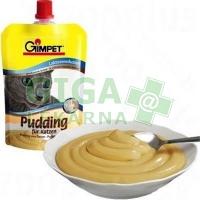Gimcat Pudink - vanilkový 150g