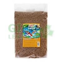 Darwins Pond Basic Koi granule 1,5kg