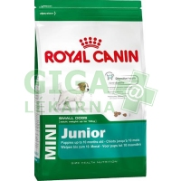 Royal Canin - Canine Mini Junior 8kg