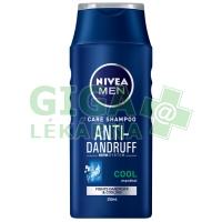 NIVEA MEN Šampon proti lupům Cool 250ml č.81569