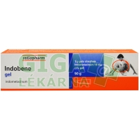 Indobene gel 50g