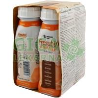 Fresubin Energy drink čokoláda 4x200ml