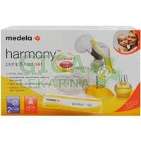 MEDELA Harmony premium 2fáz.manuál.odsávačka-Calma