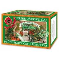 HERBEX Průduškový čaj 20x3g